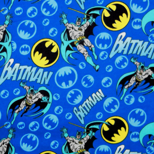"Batman Flannel - 23"" Remnant"