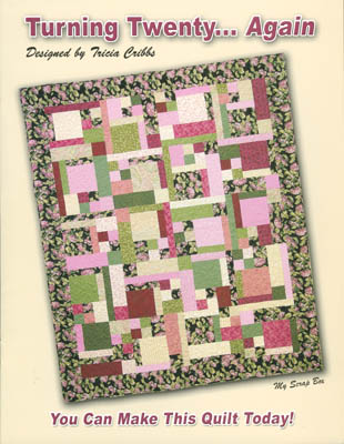 Miscellaneous Quilt Patterns II- Erica's Craft & Sewing Center