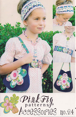 Pattern - Accessories by Pink Fig