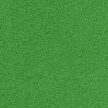 Solid Clover Green Flannel