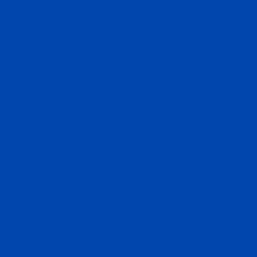 Solid Royal Blue David Textiles Flannel