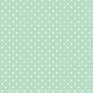 FQ Single - Swiss Dot Mint