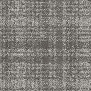 Classic Woolies Windowpane Grey Flannel MASF18501-K