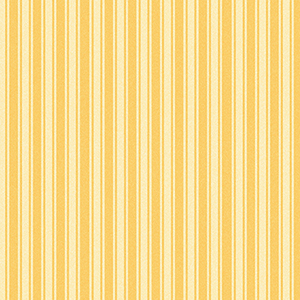 Wild Rose Stripe Yellow Flannel MASF7895-S