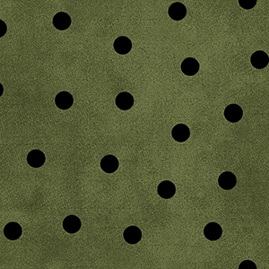 Most Wonderful Time Big Dot Green Flannel MASF9214-GJ