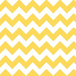 FQ Single - Chevron Yellow