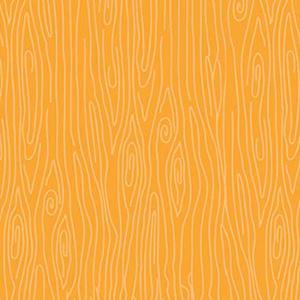 FQ Single - Happy Harvest Bark Orange
