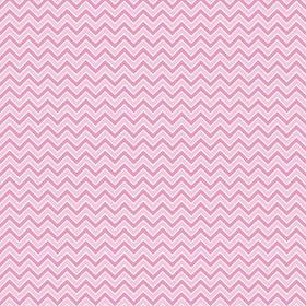 Alpine Basics Chevron Pink Flannel F610-5